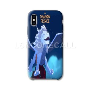 The Dragon Prince iPhone Case