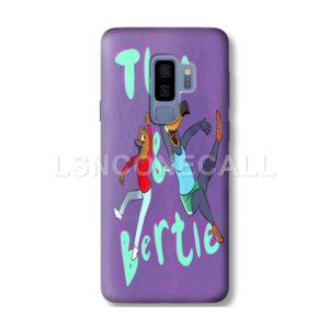 Tuca & Bertie Samsung Galaxy Case