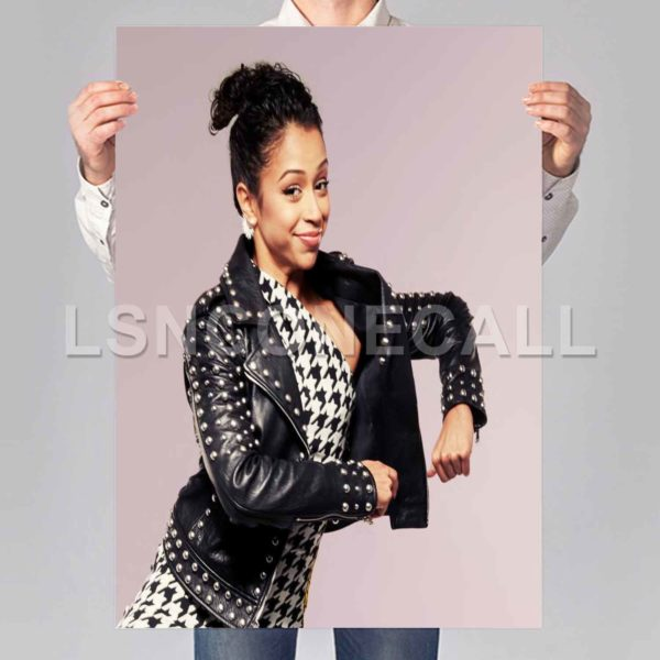 liza koshy Poster Print Art Wall Decor