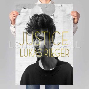 lukas rieger Poster Print Art Wall Decor