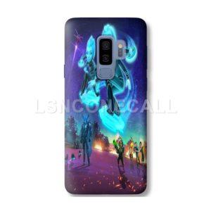 3Below Tales Of Arcadia Samsung Galaxy Case