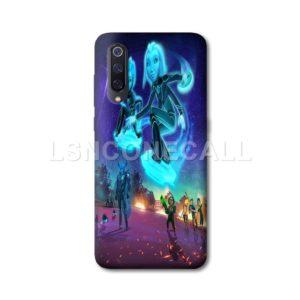 Custom 3Below Tales Of Arcadia Xiaomi Case