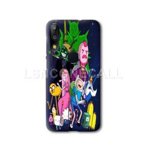 Adventure Time Asus Case