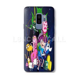 Adventure Time Samsung Galaxy Case