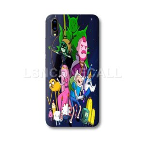 Adventure Time Vivo Case
