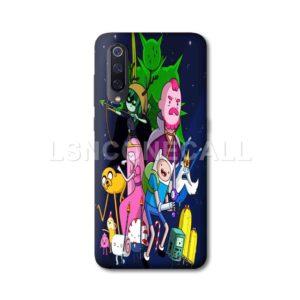 Custom Adventure Time Xiaomi Case