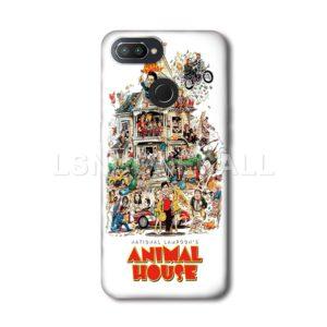 Animal House Oppo Case