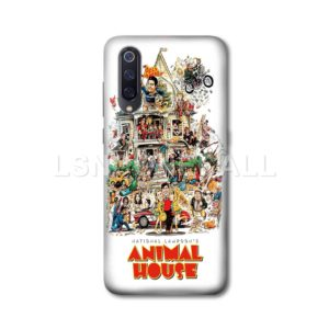 Custom Animal House Xiaomi Case