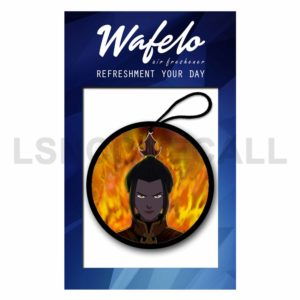 Custom Azula Avatar Air Freshener