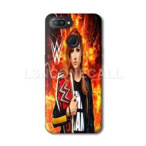 Becky Lynch WWE Oppo Case