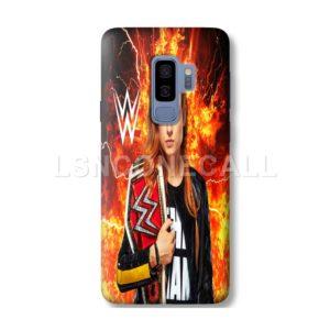 Becky Lynch WWE Samsung Galaxy Case