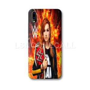 Becky Lynch WWE Vivo Case