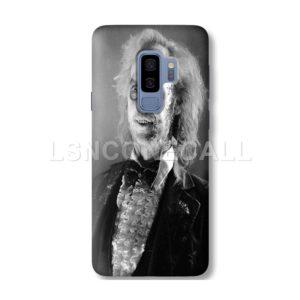 Beetlejuice Samsung Galaxy Case