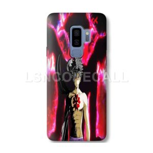 Black Clover Samsung Galaxy Case