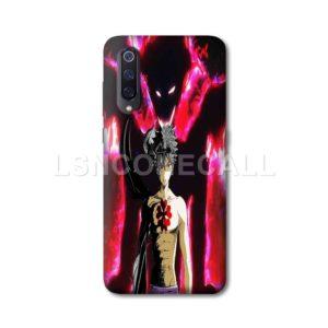 Custom Black Clover Xiaomi Case