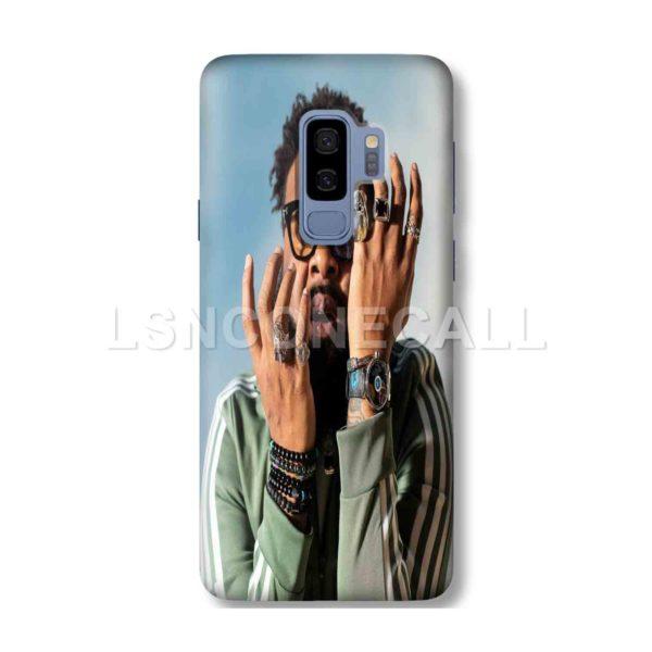 Blanco Brown Samsung Galaxy Case