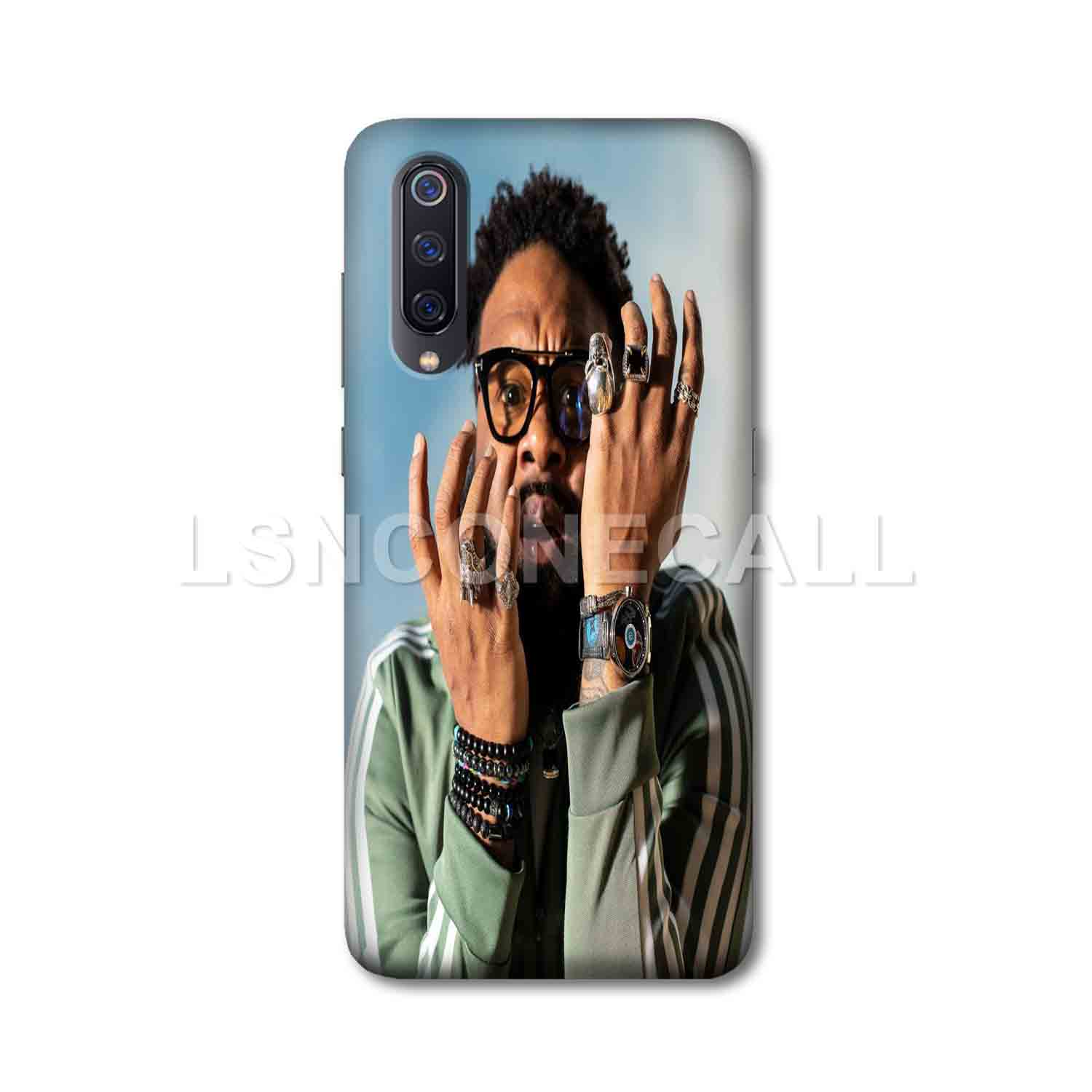 Xiaomi Case iphone samsung oppo vivo