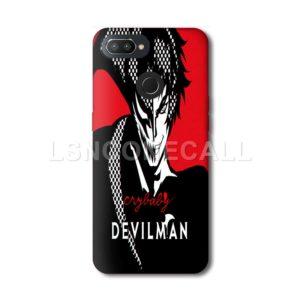Devilman Crybaby Oppo Case