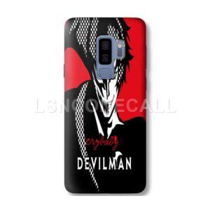 Devilman Crybaby Samsung Galaxy Case