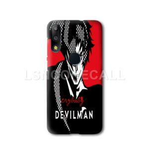 Devilman Crybaby Asus Case