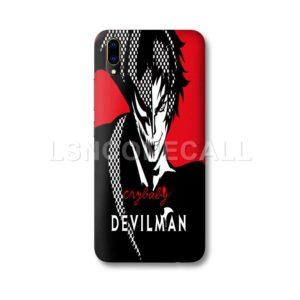 Devilman Crybaby Vivo Case