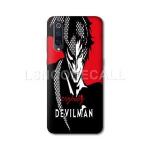 Custom Devilman Crybaby Xiaomi Case