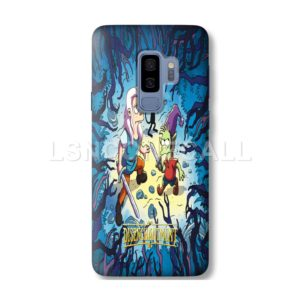 Disenchantment Samsung Galaxy Case