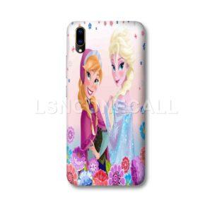 Disney Anna and Elsa Vivo Case