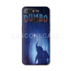 Disney Dumbo Oppo Case