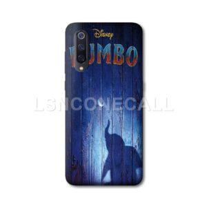Custom Disney Dumbo Xiaomi Case
