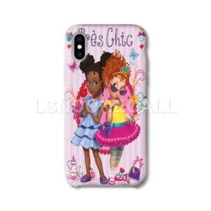 Disney Fancy Nancy iPhone Case