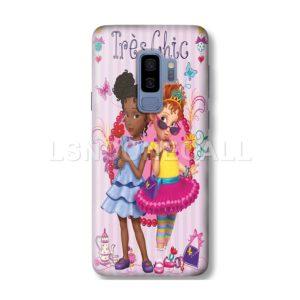 Disney Fancy Nancy Samsung Galaxy Case