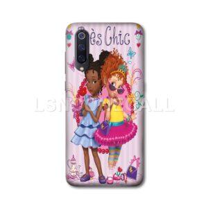 Custom Disney Fancy Nancy Xiaomi Case