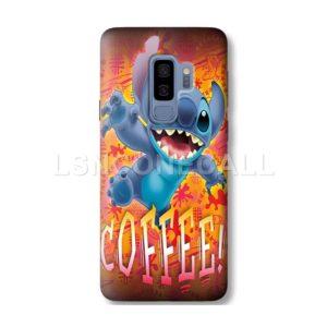 Disney Lilo and Stitch Samsung Galaxy Case