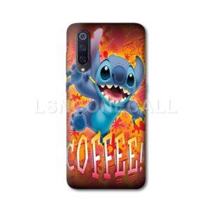 Custom Disney Lilo and Stitch Xiaomi Case