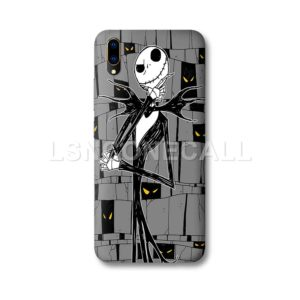 The Nightmare Before Christmas Vivo Case