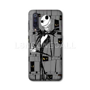 Custom Disney Tim Burtons Xiaomi Case