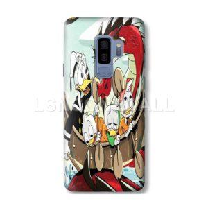 DuckTales Samsung Galaxy Case
