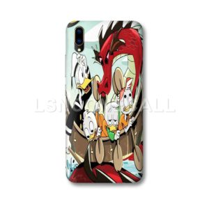 DuckTales Vivo Case