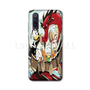 Custom DuckTales Xiaomi Case