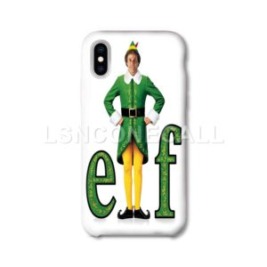 Elf Characters iPhone Case