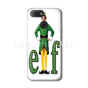Elf Characters Oppo Case