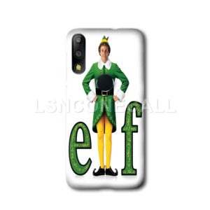Elf Characters Asus Case