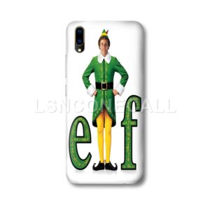 Elf Characters Vivo Case