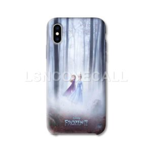 Frozen 2 iPhone Case