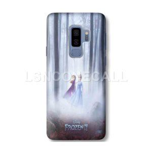 Frozen 2 Samsung Galaxy Case