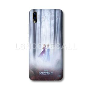 Frozen 2 Vivo Case
