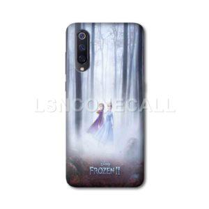 Custom Frozen 2 Xiaomi Case