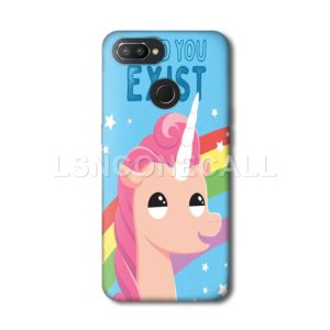 Glad You Exist Oppo Case