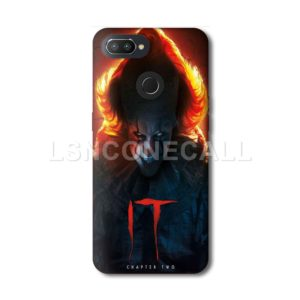 IT Chapter 2 Movie Oppo Case